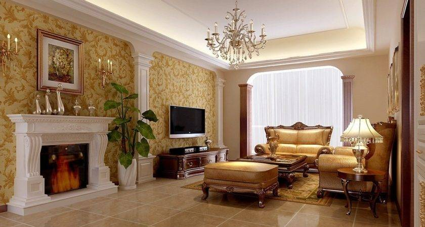 Simple Living Room Designs House
