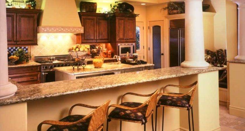 Simple Yet Meaningful Kitchen Decorating Ideas