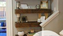 Simply Organized Simple Diy Floating Shelves Tutorial
