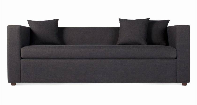 Single Sleeper Sofa Awesome Mono Modern
