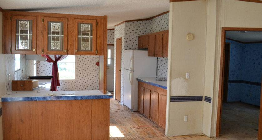 Single Wide Mobile Home Interior Design Rbservis