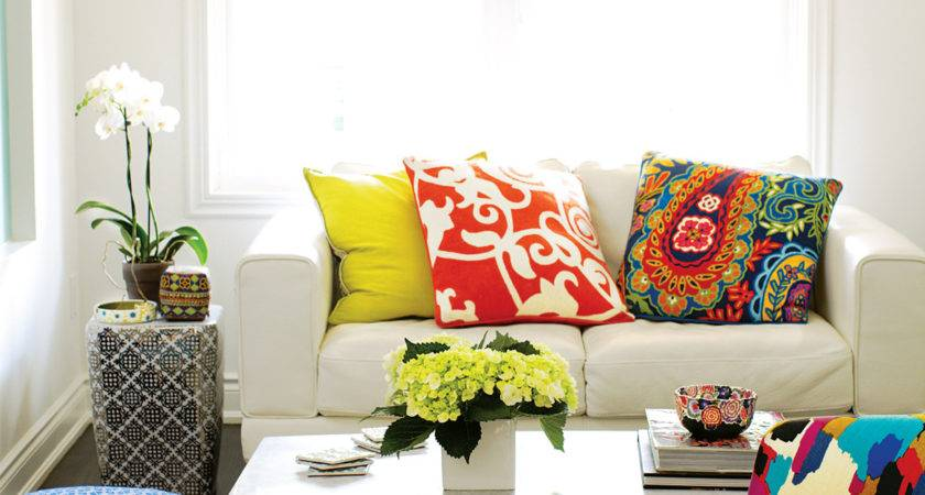 Six Decorating Tips Home Sweet Chatelaine