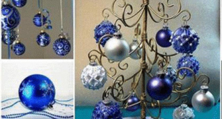 Sky Blue Christmas Colors Holiday Decorating Design