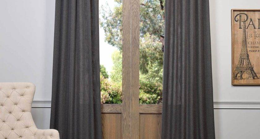 Slate Curtains Home Honoroak