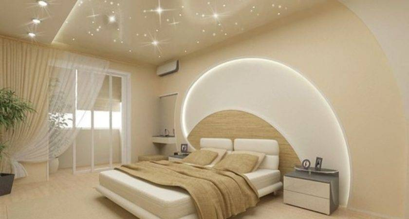Sleek Contemporary Bedroom Designs Your New Home