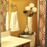 Small Apartment Bathroom Decor Home Combo