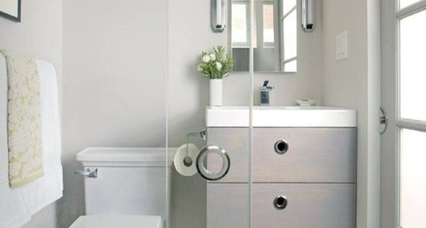 Small Bathroom Remodeling Ideas Creating Modern Rooms