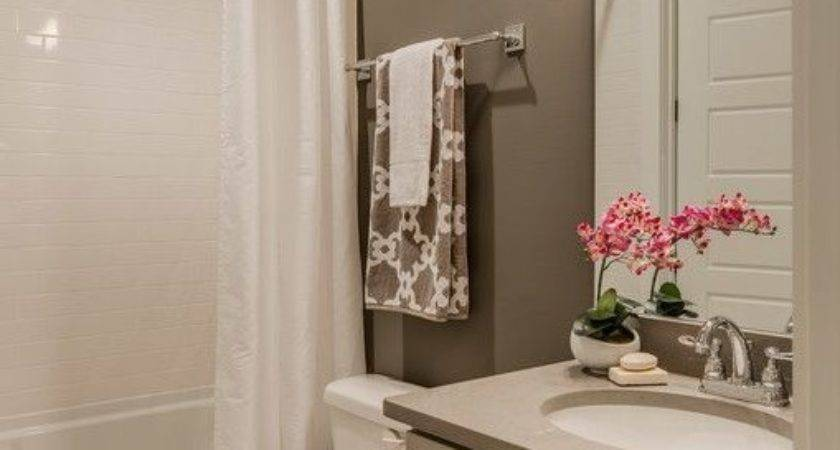 Small Bathroom Wall Color Ideas Home Decorations