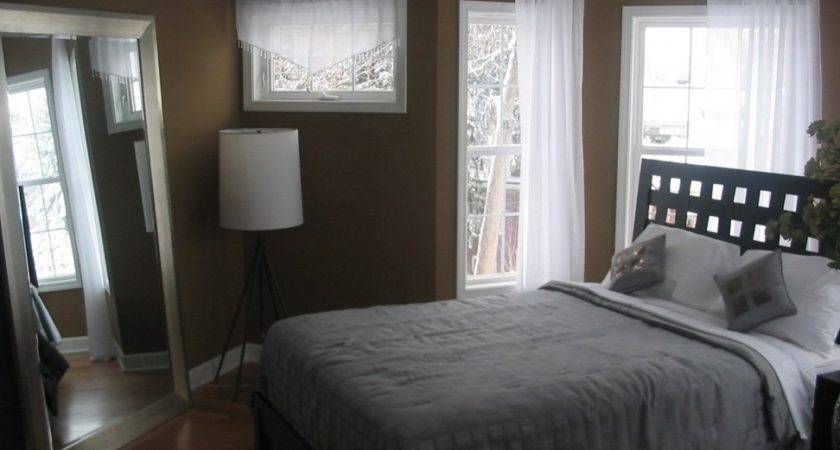 Small Bedroom Decorating Ideas Make Comfortable