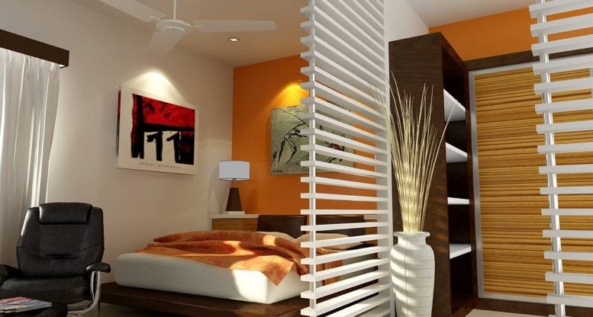 Small Bedroom Interior Designs Created Enlargen Your