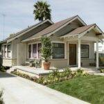 Small Bungalow Style Homes