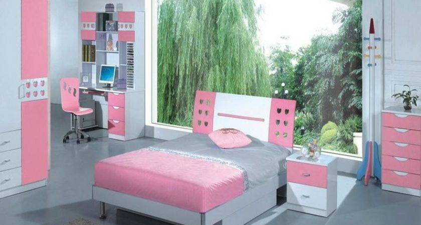 Small Closet Decorating Ideas Cool Pink Bedroom