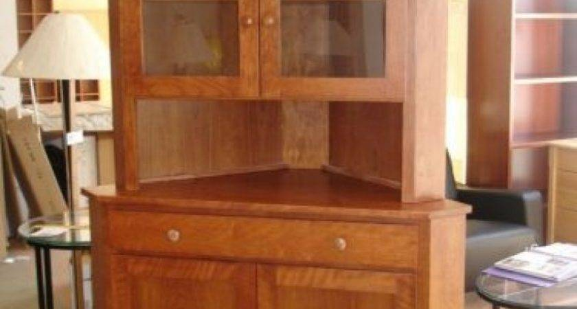 Small Corner Cabinets Dining Room Best