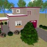 Small Cozy House Plans Cottage