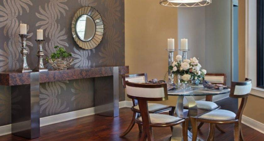 Small Dining Room Decorating Ideas Home Design
