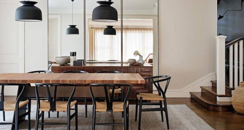 Small Dining Room Ideas Clever Ways Space
