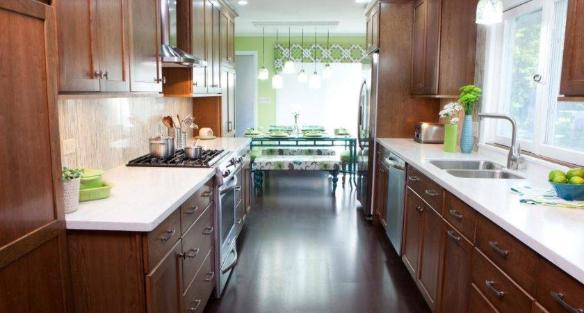 Small Galley Kitchen Designs Myideasbedroom