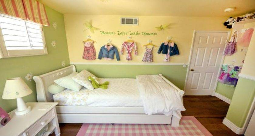 Small Girls Room Dream Bedrooms Teenage Little