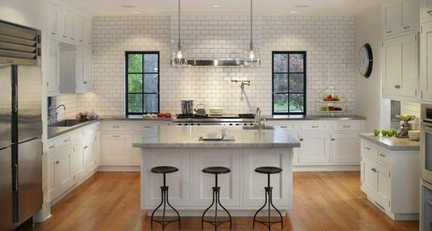 Small Glass Kitchen Table Shaped Design Ideas