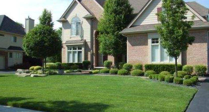 Small House Garden Ideas Beauty Front Yard Landscaping