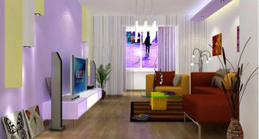 Small House Interior Design Ideas India