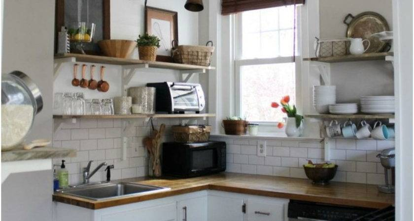 Small Kitchen Clever Set Variants Tips Best