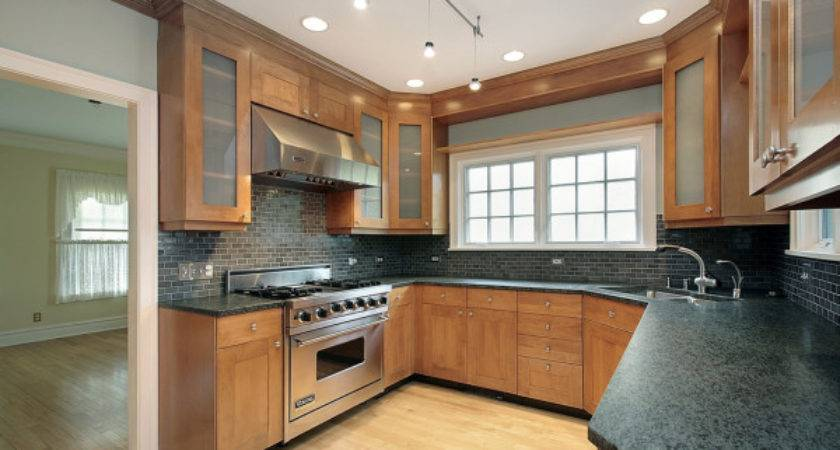 Small Kitchen Designs Shaped Kitchentoday