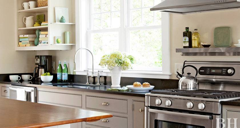Small Kitchen Ideas Traditional Designs Better