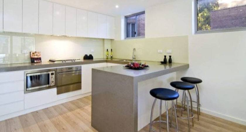 Small Kitchen Renovationscontemporary Shaped
