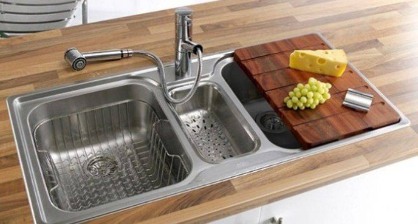 Small Kitchen Sinks Kitchenidease