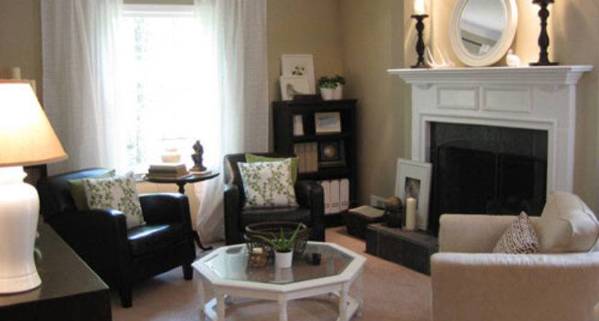 Small Living Room Decor Home Designs Project