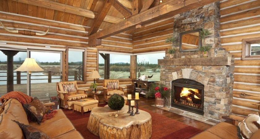 Small Living Room Rustic Decorating Ideas Modern House