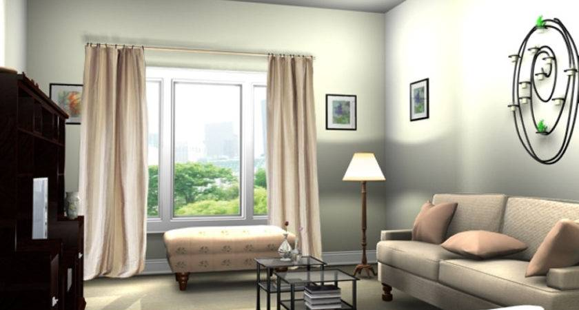 Small Living Room Simple Inspiration