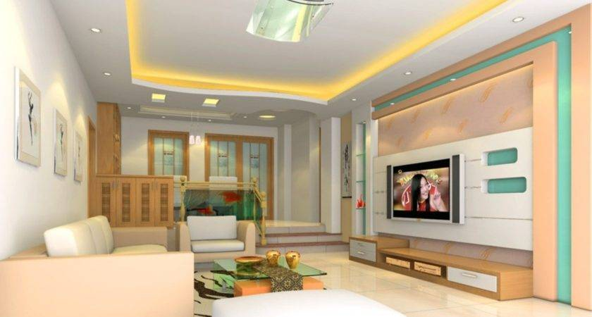 Small Living Room Wall Design Ideas House