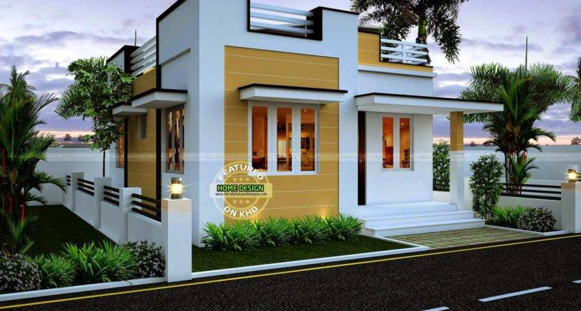 Small Low Cost House Plans
