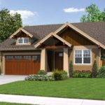 Small Prairie Style House Plans Ideas