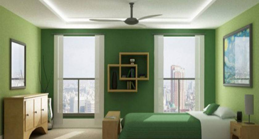 Small Room Design Incredible Paint