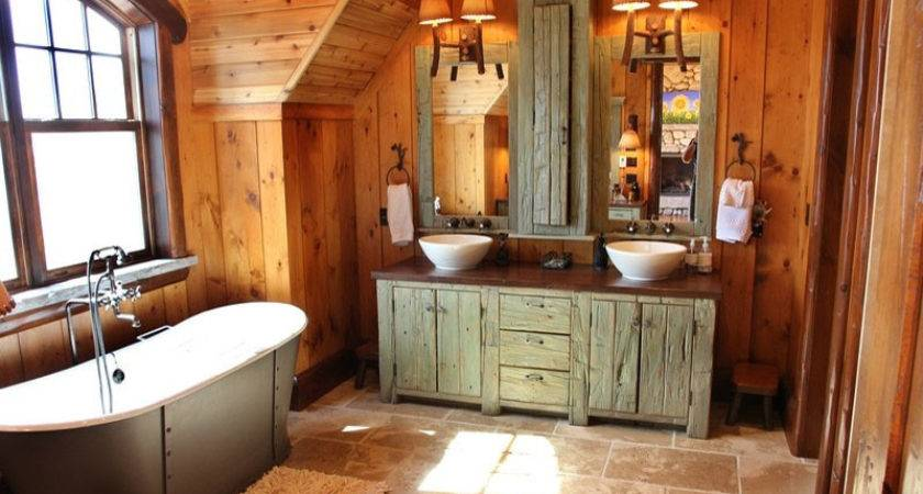 Small Rustic Bathroom Ideas Awesome Joanne Russo
