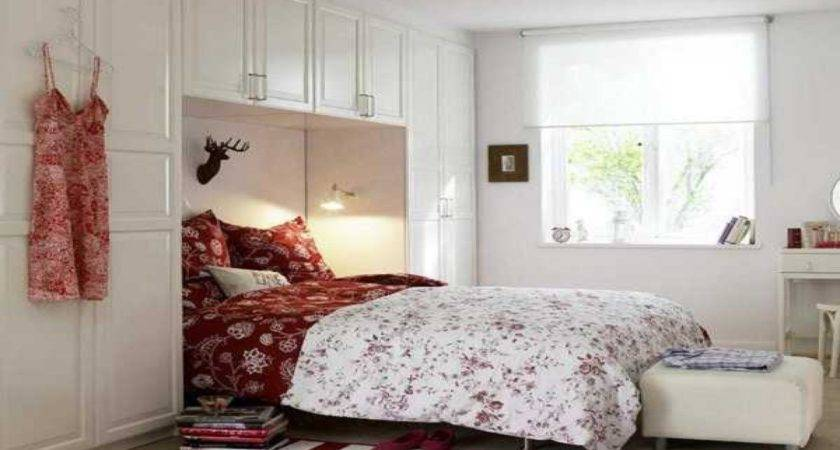Small Space Interiors Beautiful Bedroom Design