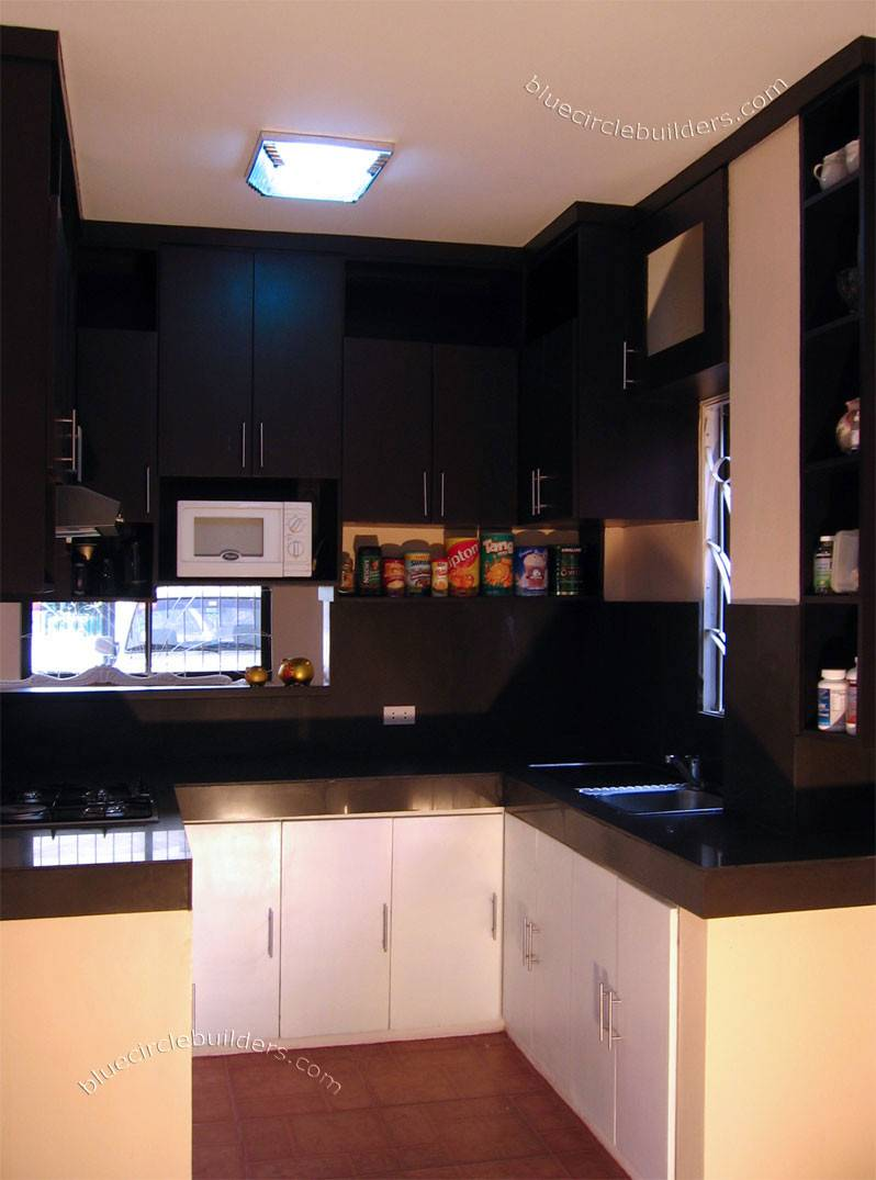 Kitchen Design For Small Space Inspiration Barb Homes