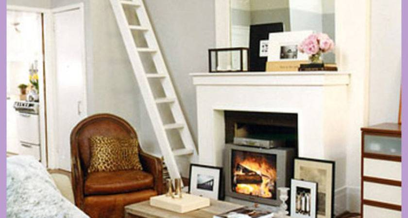 Small Spaces Decorating Homedesigns