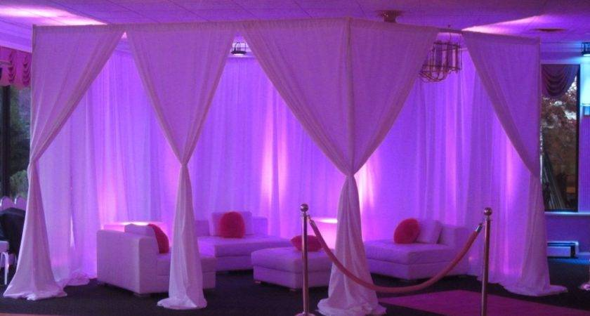 Small Vip Sections Aviance Event Planning Lounge Decor