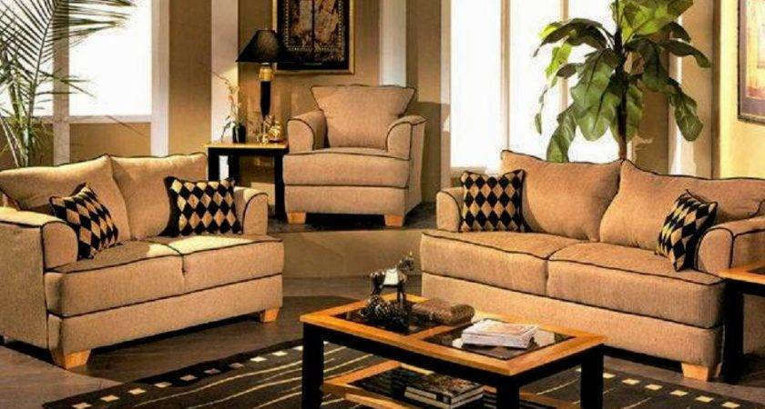 Smart But Simple Living Room Set Cheap Budget