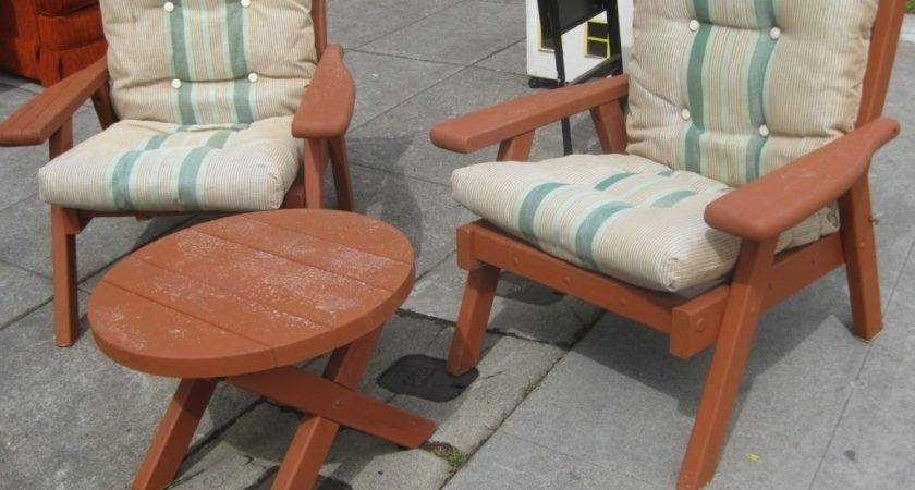 Snazzy Patio Furniture Under Stylish Product Designed