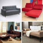 Sofa Beds Convenient Convertible Seating Options
