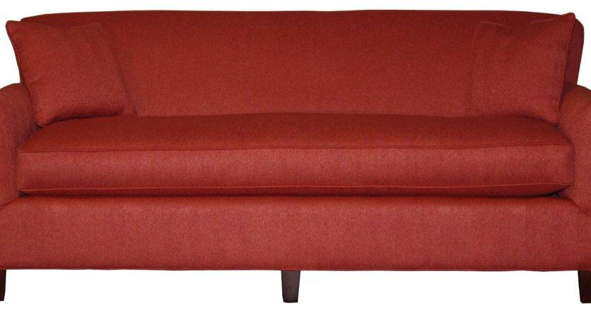 Sofa Marvelous Red Cushions Seat Fancy Cover