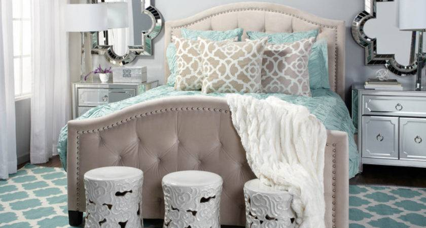 Soft Elegant Bedroom Contemporary Other