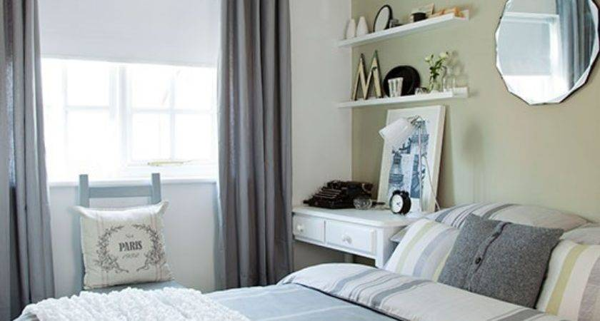 Soft Green Grey Bedroom Decorating Ideas