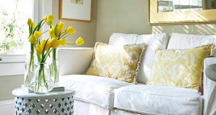 Solutions Make Small Home Livable Decorating
