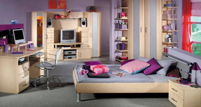 Some Excellent Guides Designing Best Teen Bedrooms